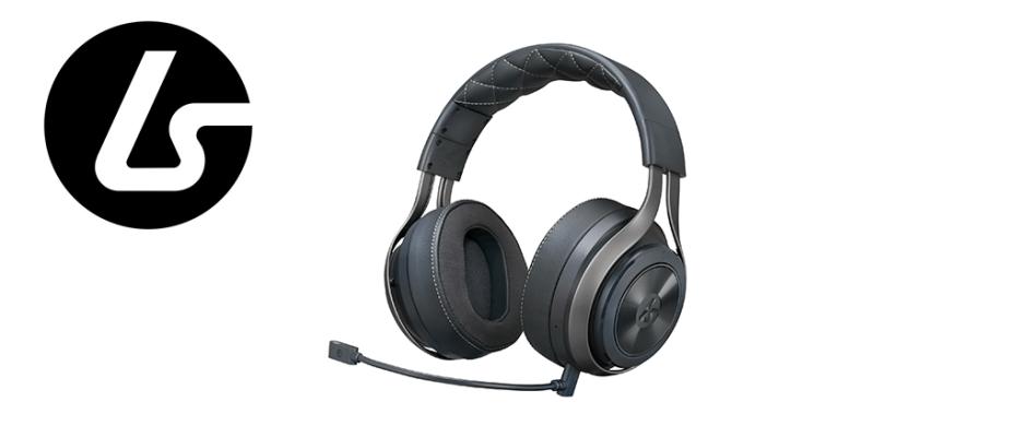Lucidsound LS41 Wireless Gaming Headset