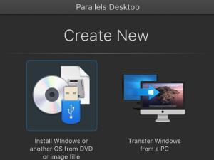 Parallels Desktop 16