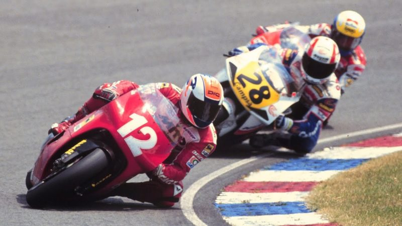 grand prix superbike motorcycle