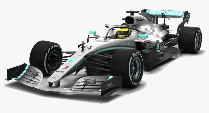 petronas F1 formula 1 one