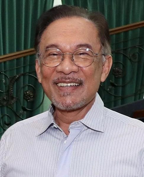 Anwar Ibrahim Sodomy Pakatan Rakyat Harapan PKR