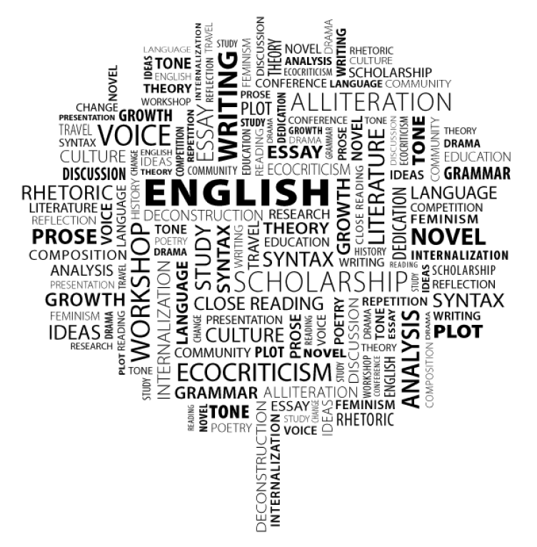 africa blogging language english