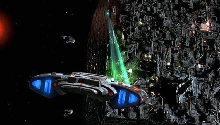 movie borg cube star trek endhiran