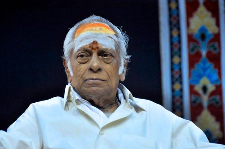 Viswanathan RIP Death Maestro