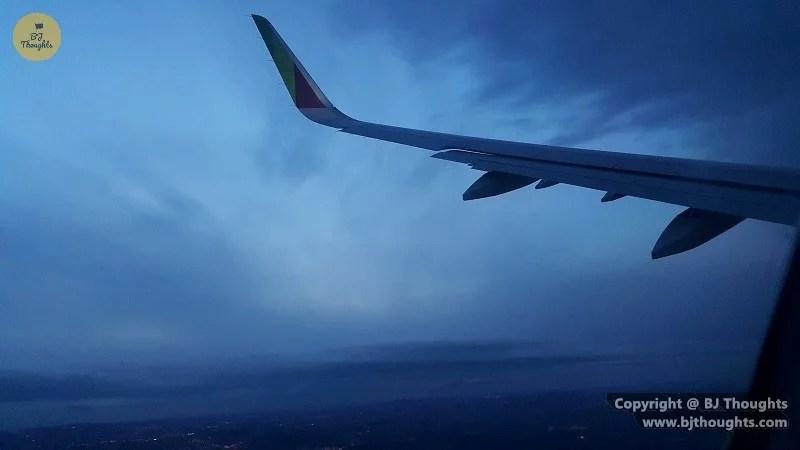 cape verde lisbon chaos tap return flight