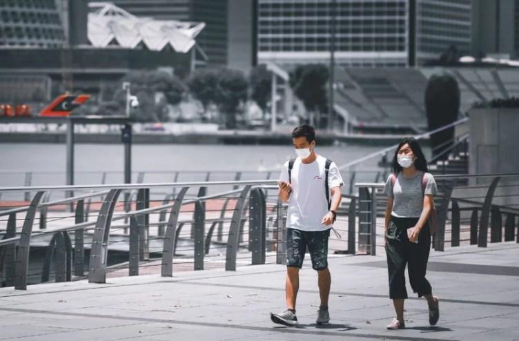 lockdown singapore covid19