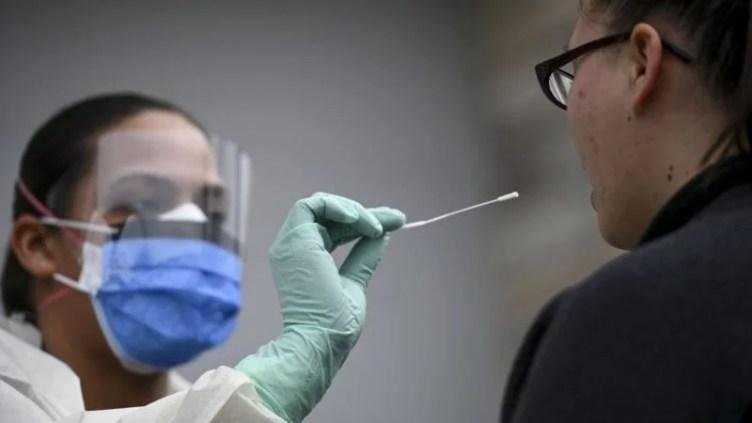 COVID19, Testing, Virus, Outbreak, 2020