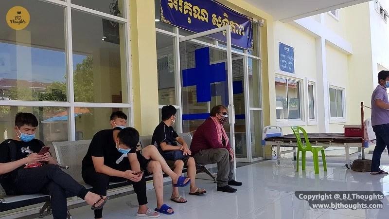 cambodia covid19