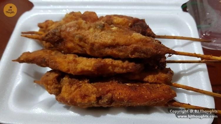 chicken foodpanda food online