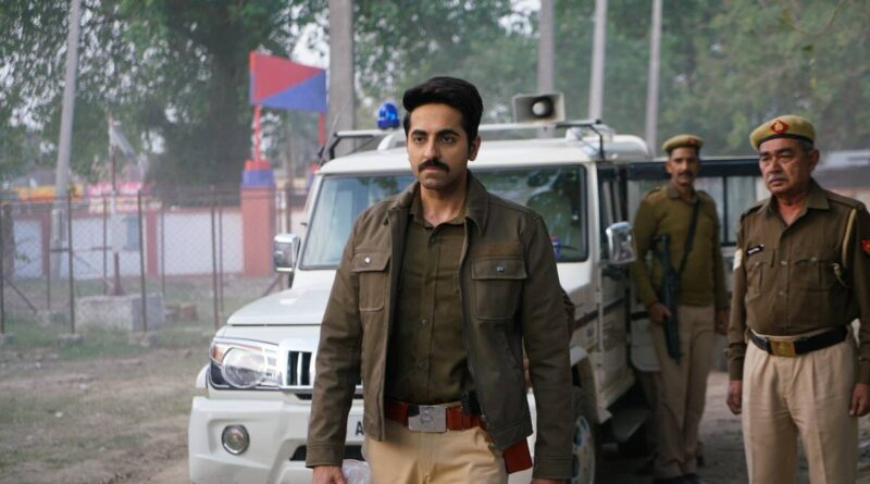 IMDB Article 15 Hindi Movie Review
