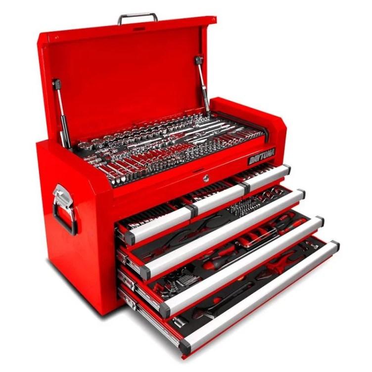 House Tool Box Hardware DIY