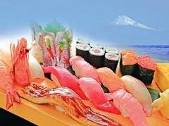 沼津魚がし鮨
