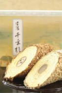 姫路のお土産6.書写千年杉(お菓子)
