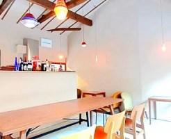 ⑥安江町ジャルダン:金沢情緒たっぷりの古民家カフェ