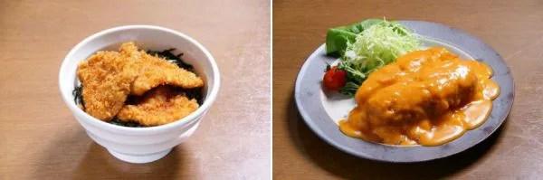 新潟名物&グルメ②新潟のカツ丼!「たれカツ丼」と「洋風カツ丼」