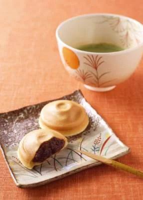 京都お土産ランキング①満月の阿闍梨餅〜もっちもちの皮!〜