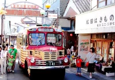 大分県デートスポット⑩昭和にタイムスリップ!昭和の町