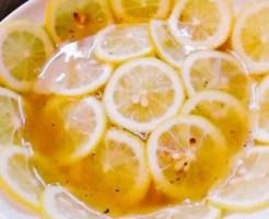 宮城県ラーメンランキング③インパクト大のレモン中華そば!一休