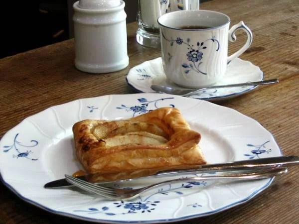湯布院名物&グルメ②あーでんのアップルパイ〜焼きたてアップルパイの穴場喫茶