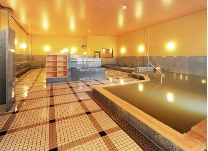 大分県の温泉ランキング⑥天の川~ライトアップが美しいスーパー銭湯~