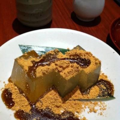奈良県名物&グルメ⑦デトックスに最適な和の食材・吉野葛