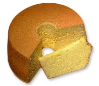 別府のお土産⑦サリーガーデンのシフォンケーキ~こだわり卵で作るふわふわケーキ~