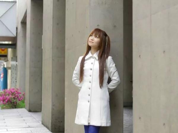 北海道旅行の服装④お尻が隠れる長さ推奨!・コート