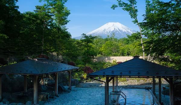 山梨県温泉ランキング④「日帰りしたい、でも温泉は一流が良い」→山中湖温泉へ