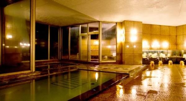 山梨県温泉ランキング③「数々の偉人たちを虜にした温泉につかってみたい」→湯村温泉へ