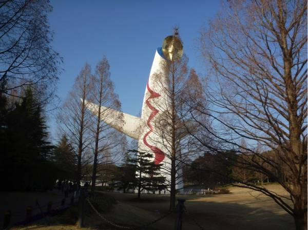 大阪のおすすめ遊び場⑥大阪万博の開催地であれこれ遊べる!万博記念公園