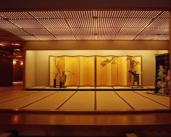 金沢の加賀料理⑨老舗料亭かつ新しい加賀料理にも挑戦-金城楼-