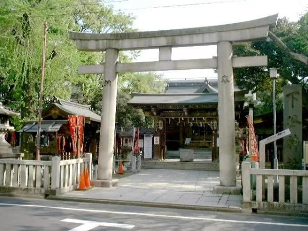 東京都最強危険心霊スポット⑩神社の周囲で不幸が起こる!?下谷神社(台東区)