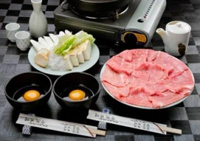 浅草すき焼きランキング④ランチメニューがかなりお得!「今半本店」