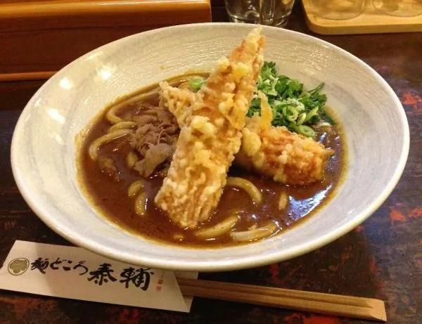 大阪うどんランキング⑨カレーうどんならここ!麺どころ泰輔(たいすけ)