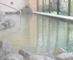 大分県日帰り温泉ランキング⑤ドンキホーテ内にある !?新川天然温泉スパリゾートSamaSama