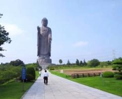 世界最大ギネス認定!茨城県牛久大仏観光に役立つ事10選