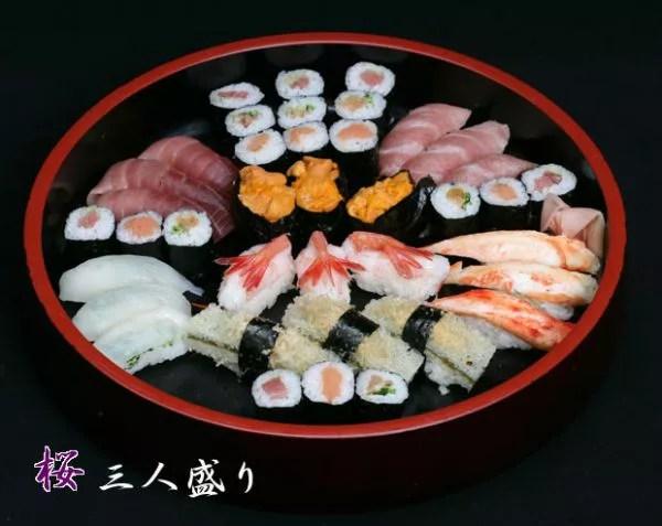 浅草寿司ランキング③一粒寿司が可愛らしい!「すし屋の野八」