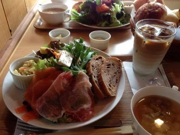 岐阜県大盛りデカ盛りグルメ⑤パン好きにはたまらない大盛ランチ!Le lupin bleu(ル ルパン ブルー)