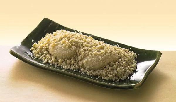 岐阜県名物グルメ⑦栗の風味がたまらない!恵那福堂