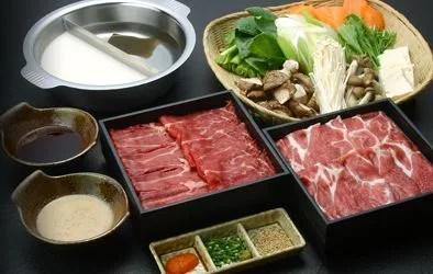 仙台しゃぶしゃぶランキング⑥ファミレス感覚のしゃぶしゃぶ!鍋屋遊助 ララガーデン長町店