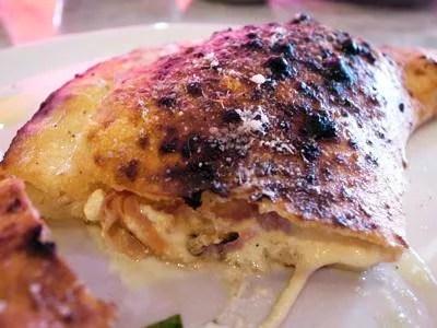 弘前名物グルメ⑨弘前一美味しいピザ!DA SASINO