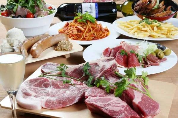 金沢焼き肉店ランキング⑨成熟肉が食べれる焼肉店!金沢肉酒場にっく