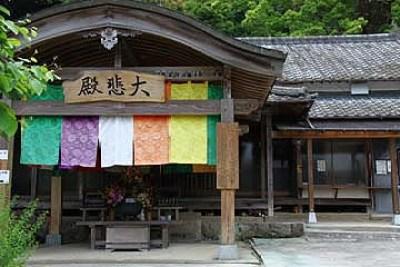 中津観光スポットランキング⑦国指定重要文化財になっている九州最古の飛鳥仏!長谷寺