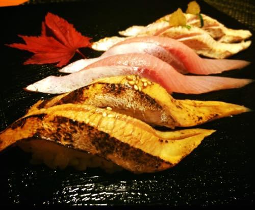 札幌回転寿司ランキング⑨ノルベサで、寿司食べるべさ!「活一鮮」