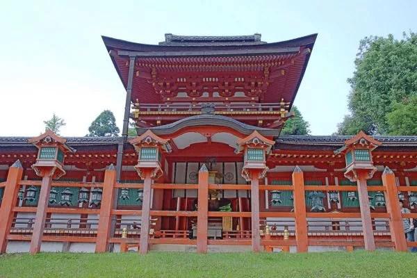 関西最強パワースポット奈良県は春日大社の10の秘密