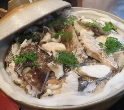 大阪クエ鍋ランキング⑥大人の隠れ家でクエ鍋!新和食きくい