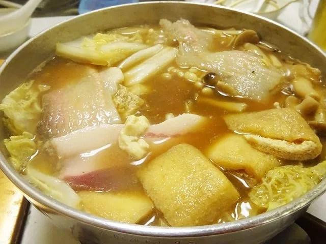 大阪ぼたん鍋ランキング⑨すぐそこのジビエ!近所のおばはん