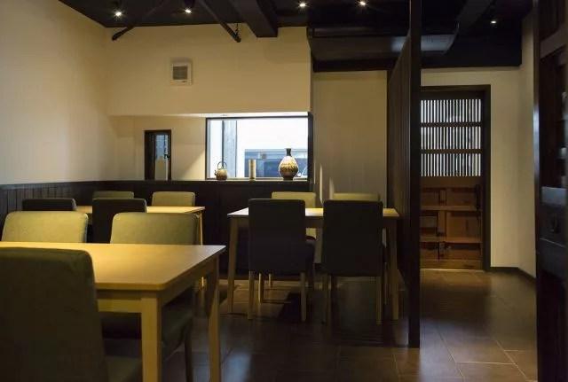 京都鴨鍋ランキング⑤新店の雰囲気と味にワクワクできる「みつふじ」