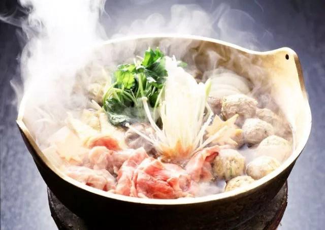 京都ちゃんこ鍋ランキング③絶品!特製肉団子の味に納得「季節料理 門」