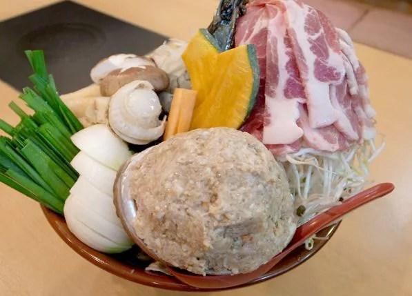 大阪ちゃんこ鍋ランキング⑦家族連れで行きやすい!ちゃんこ料理 新